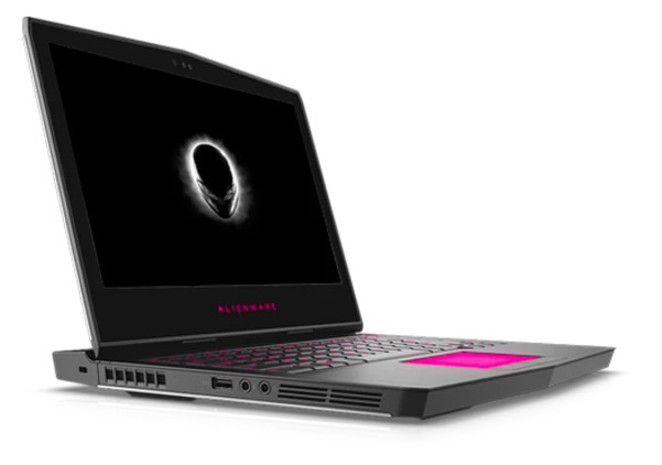 alienware R3 OLED vr ready guide comparatif