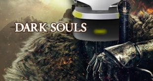 Dark Souls jeu ps vr playstation vr ps4 date sortie informations horreur rpg