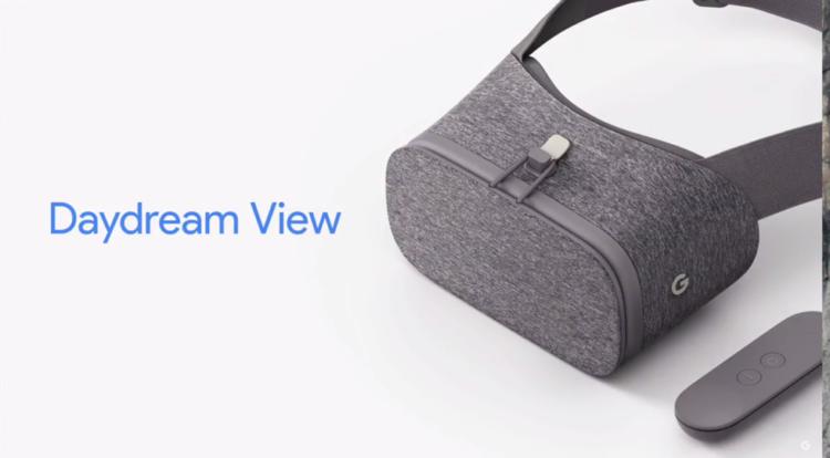 daydream view test samsung gear vr avis comparatif prix acheter