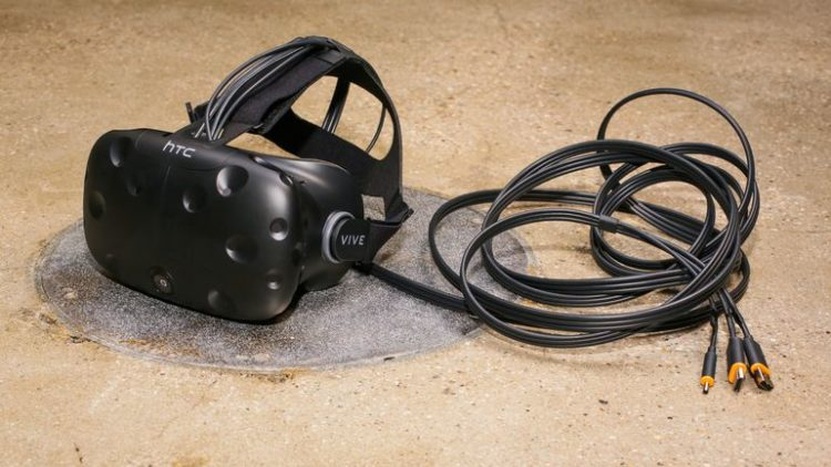 HTC Vive 2 sans fil wireless sortie date prix commander acheter oculus playstation vr ps vr