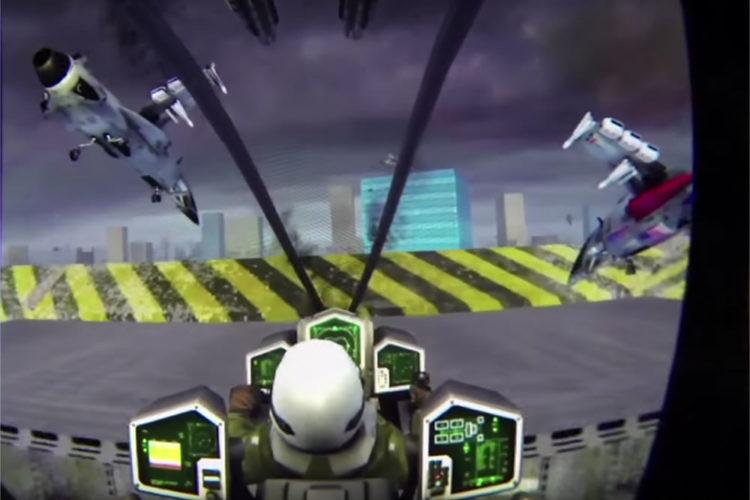 meilleure experience realite virtuelle