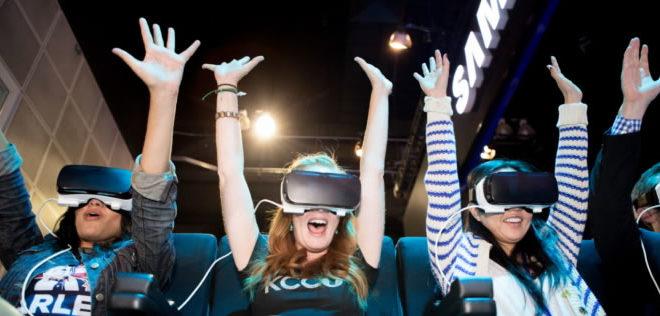 MK2 VR espace realité virtuelle Paris