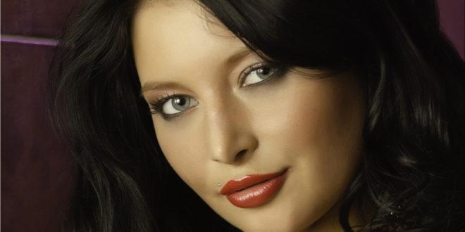 polina porn star Anna