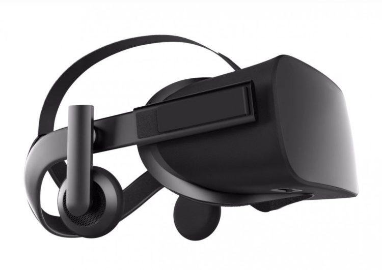 PC oculus rift black friday vr acheter casque prix plans promotion reduction pas cher htc vive