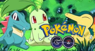 Pokemon Go mise a jour generation bonbons evolutions astuces