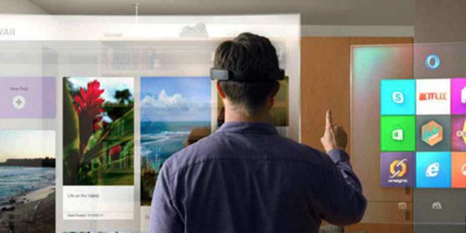 limites technologiques réalité virtuelle augmentée