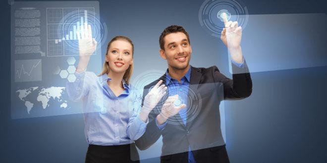 réalité virtuelle entreprise