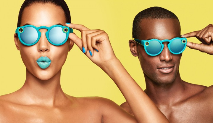Spectacles Snapchat lunettes AR realite augmentee filtres world lenses sortie date prix vente acheter avis test