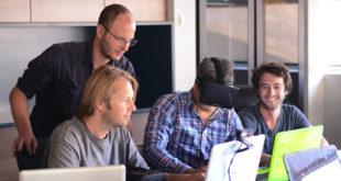 startups vr startup vr ar sélection concours