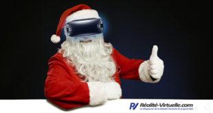 guide noel realite virtuelle promotions pas cher acheter casques vr