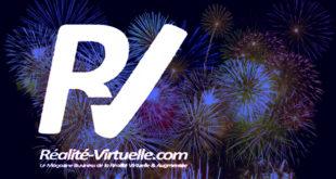 Merci realite virtuelle 2017 2016