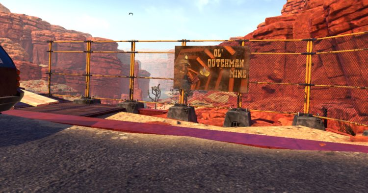 Test-Arizona Sunshine-HTC Vive-Oculus Rift