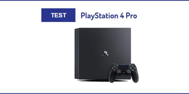 test ps pro k playstation vr