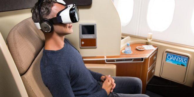 f76fb50403c834 Anxiété - La réalité virtuelle pour se calmer et s apaiser