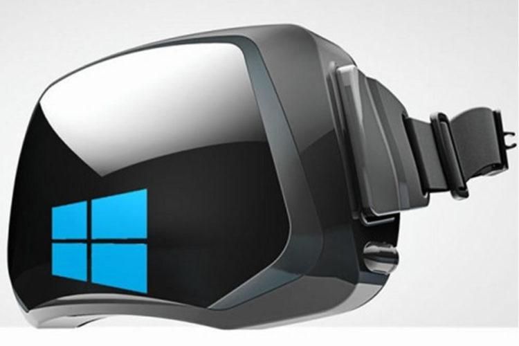Casque de réalité virtuelle Microsoft caractéristiques prix date