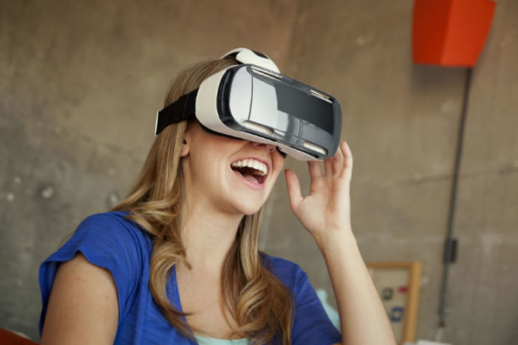 Déconnection monde réel post-réalité virtuelle