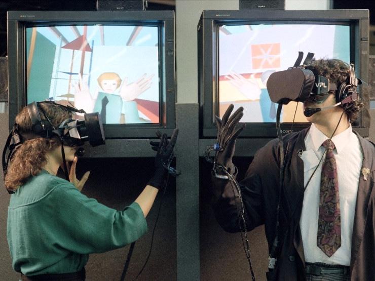 Drifter levée de fonds jeux Oculus Microsoft Xbox Gear of War Kinect Oculus Rioft Facebook compétiton gaming e-sport studio développement immersion expérience multijoueur multiplayer