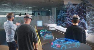 fabrication industrie réalité virtuelle vr