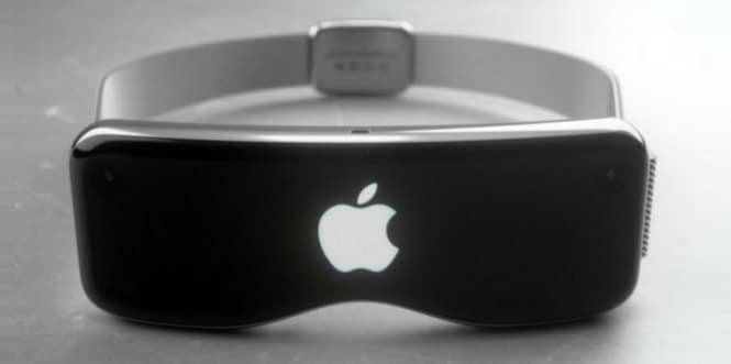 Top, application, réalité virtuelle, vr, iPhone, apple, 3D, 360°