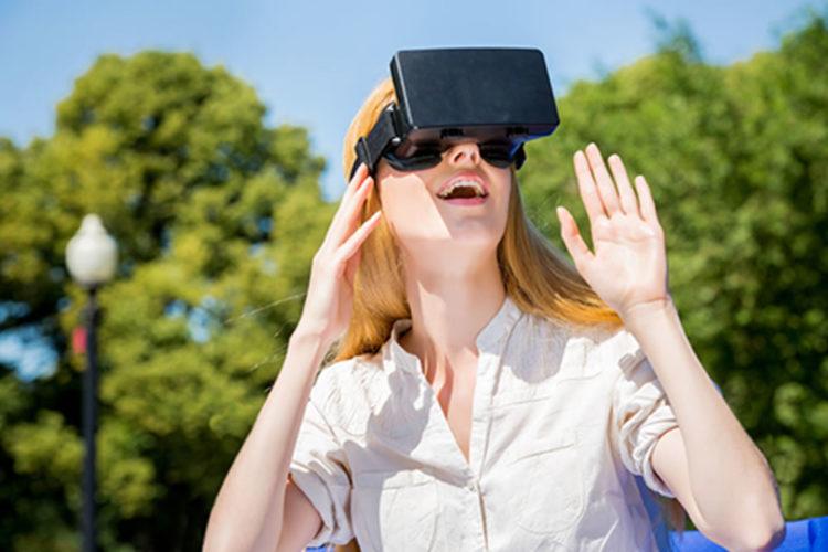 Mal être post-réalité virtuelle sensations, sentiments