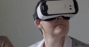 Le Mans VR douleur patient étude médecine