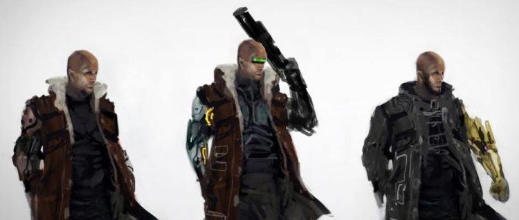 Survios jeux développeur éditeur Raw Data HTC Vive levée de fonds investissement MGM film cross-platform MMO international Choine