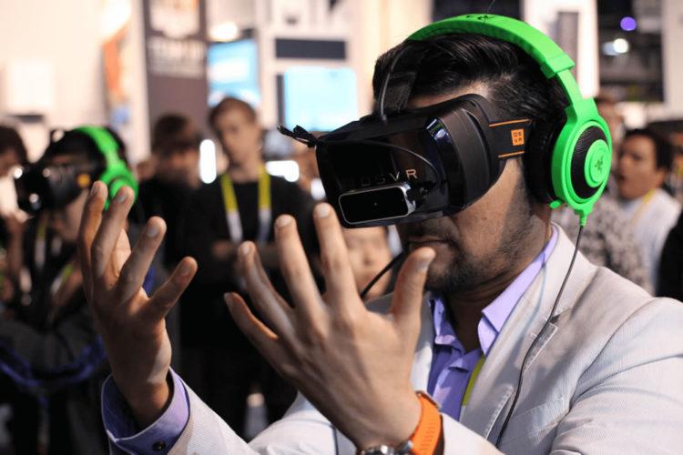 Réalité virtuelle futur Microsoft lsd drogue