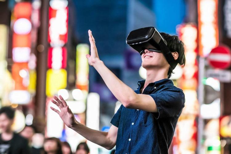 Réalité virtuelle relation clients marques entreprises évolution