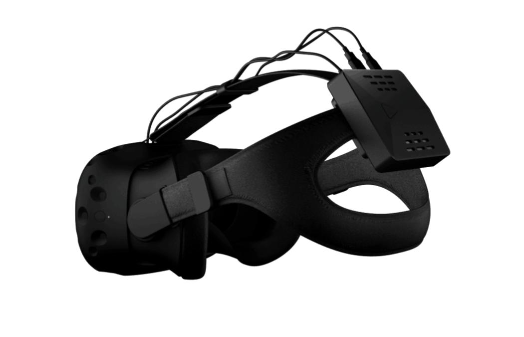 rivvr vr réalité virtuelle sans fil htc vive oculus rift