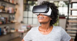 Samsung Galaxy S8 smartphone réalité virtuelle