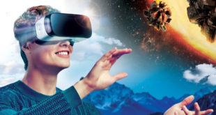 Samsung nouveau casque réalité virtuelle Gear VR 2 prochainement futur