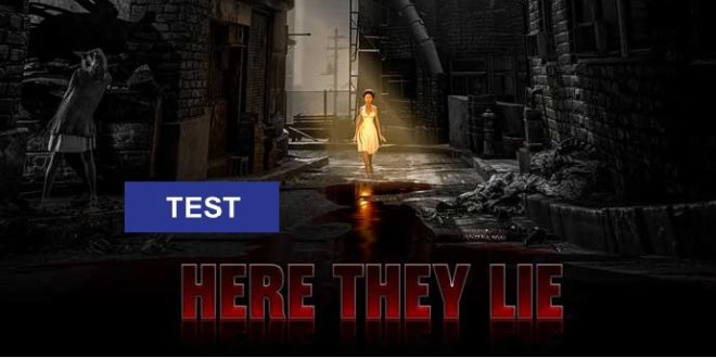Here They Lie-Test-Review-PlayStation VR