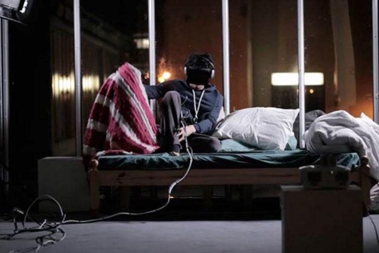 Tristesse post-réalité virtuelle dépression déception