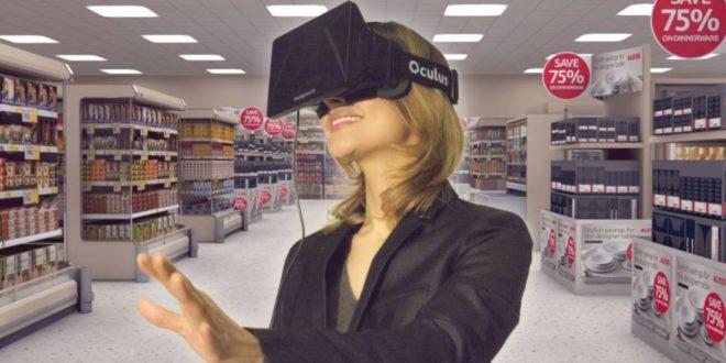 ventes vr réalité virtuelle demande faible basse inférieure ar réalité augmentée
