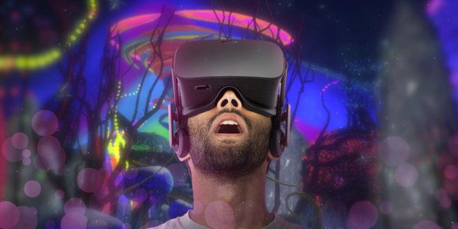 musique vr réalité virtuelle
