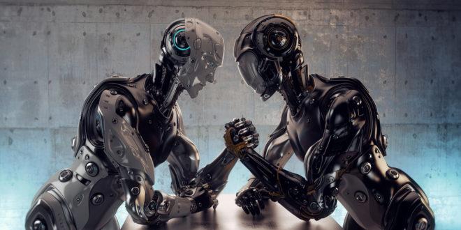 réalité augmentée versus réalité virtuelle