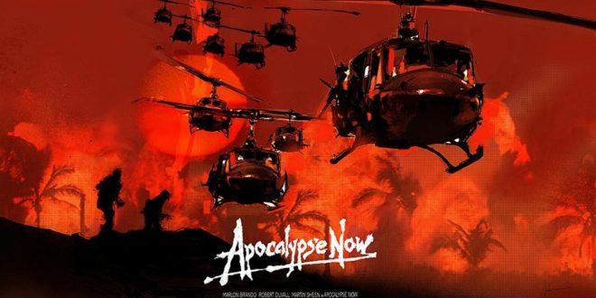 apocalypse now jeu vidéo réalité virtuelle