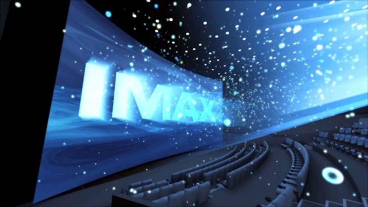 IMAX fonds investissement startup