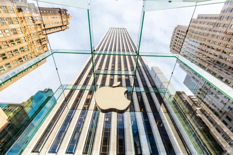 Apple Zeiss Lunettes AR