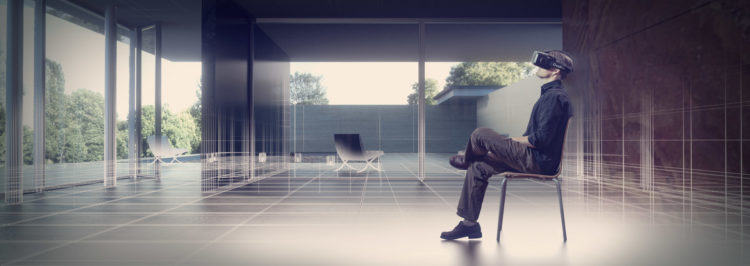 IrisVR architecture design construction plan schéma partage communication édition création rendu 3D processus bâtiment Oculus Rift HTC Vive