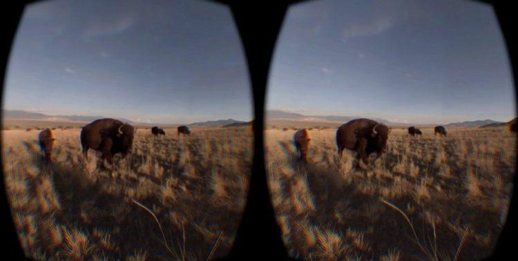 Meilleur film sur Oculus Rift