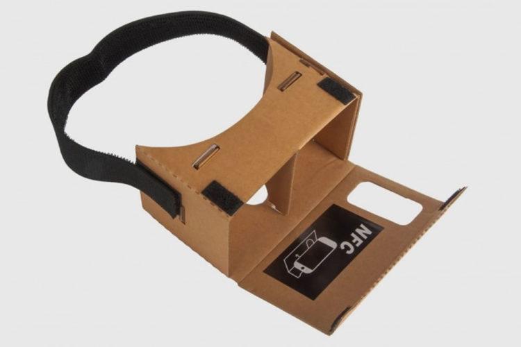 vr iphone quel casque de r alit virtuelle pour un. Black Bedroom Furniture Sets. Home Design Ideas