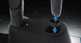 Nyko accessoires réalité virtuelle salon CES 2017
