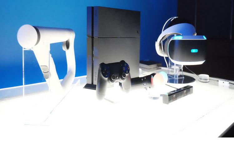 Pack PlayStation VR kit achat acheter prix