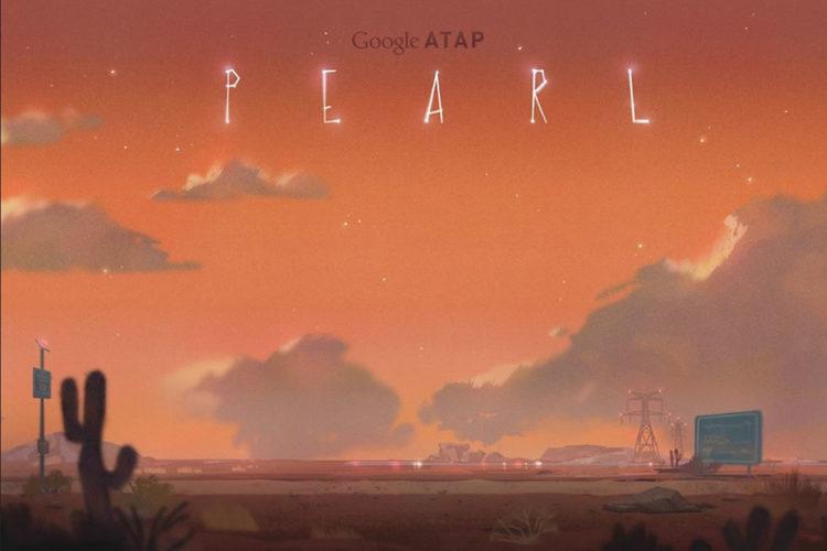 Pearl film d'animation VR réalité virtuelle