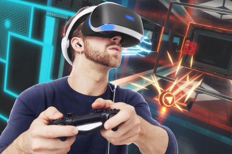 PlayStation VR PS PS4 gameplay prix date sortie