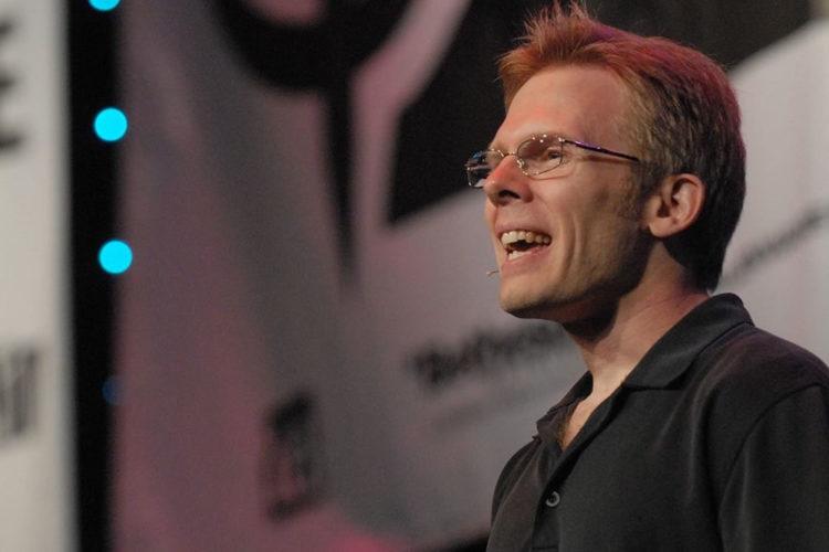 Procès Oculus Rift John Carmack vol technologies