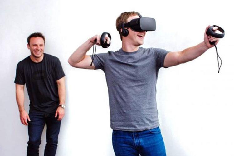 Procès Oculus Rift Zenimax Facebook vol technologies
