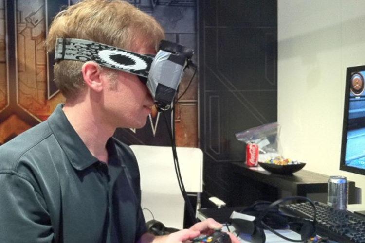 Procès Oculus Rift vol technologies Zenimax