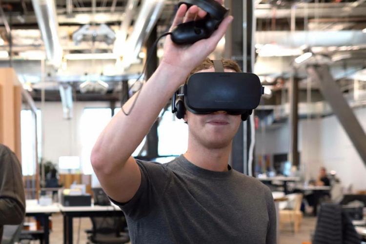 Procès Zenimax vs Oculus 10 javier 2017 Dallas tribunal